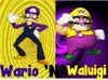 Wario'N'Waluigi