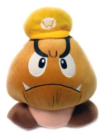 Goomba Wario