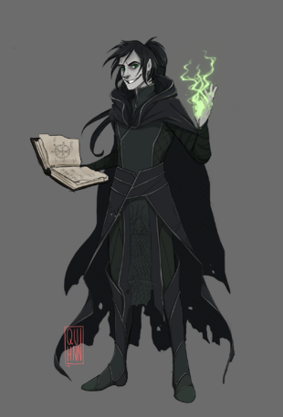 Leylin Farlier | Warlock of the Magus World Wiki | FANDOM