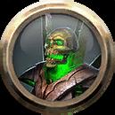 Icon race undead
