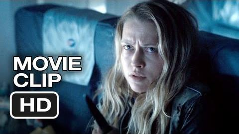 Warm Bodies Movie CLIP - What Are You? (2013) - Nicholas Hoult Movie HD