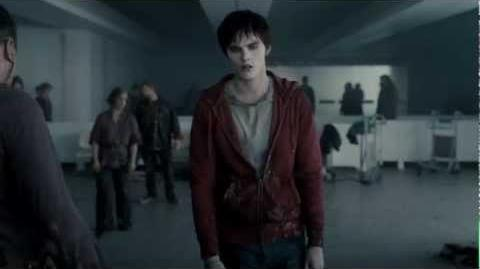 Exclusive Warm Bodies - The First 4 Minutes