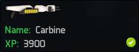 Carbinearmoury