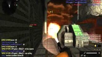 Flame Thrower Gameplay for Warmerise Wikia