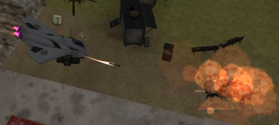JetShipattack