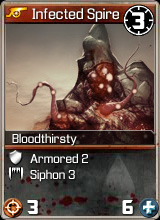 TInfected Spire