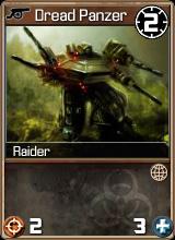 TDread Panzer