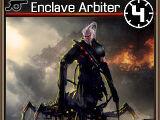 Enclave Arbiter