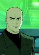 Man of Tomorrow Lex Luthor