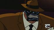 Black Mask BTBATB