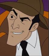 Scooby-Doo Sherlock Holmes