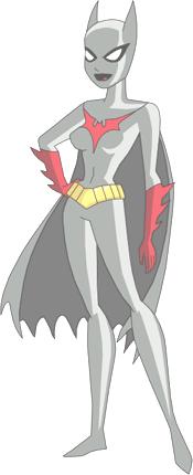Animatedbatwoman