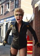 Smallville Black Canary