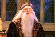 Sorcerer's stone dumbledore
