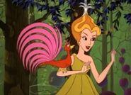 Glinda Journey Back to Oz