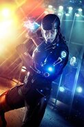 Atom (Brandon Routh)
