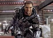 Snyder Zod