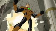 JUSTICE LEAGUE ACTION Lex Luthor