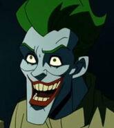 Joker Batman VS Teenage Mutant Ninja Turtles