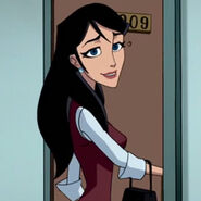 Lois Lane (The Batman)