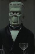 Mad monster Party Frankenstein's Monster