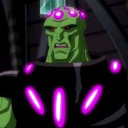 Superman Unbound Brainiac