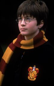 Daniel radcliffe harry potter and the sorcerers stone 001