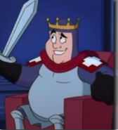 King Arthur Histeria