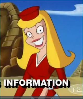 Miss Information
