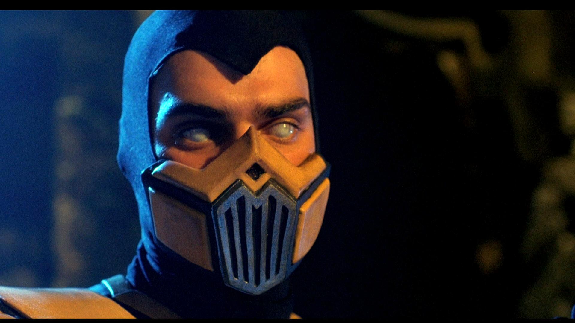 Scorpion   Warner Bros characters Wiki   FANDOM powered by ...