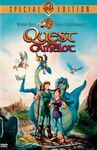 Quest for Camelot Special Edition DVD