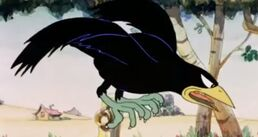 The crow (1936)
