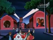 Warner Bros. Studios on The Sylvester & Tweety Mysteries