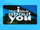What I Like About You (TV series)