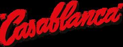 Casablanca wb logo