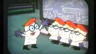 Dexter Goes Global Promo (2001)