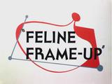 Feline Frame-Up
