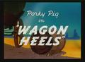 Wagon Heels Title Card