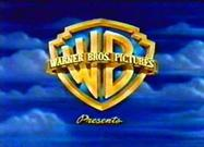 Warner bros pictures 1948 color logo