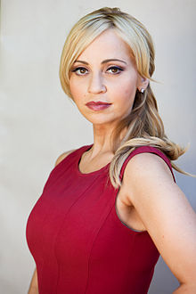220px-Tara Strong Portrait
