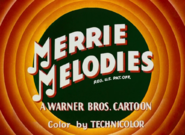 Drip-Along Daffy Merrie Melodies Intro 2