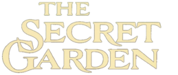 The secret garden 1993 logo