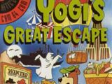 Yogi's Great Escape