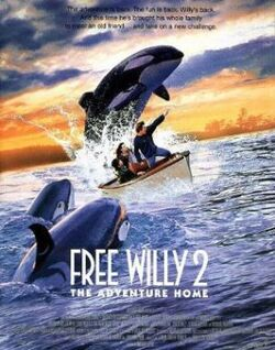 Free willy two the adventure home