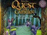 Quest for Camelot: The Search for Excalibur
