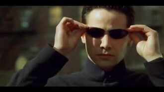 The Matrix Reloaded — TV Spots