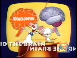 Nickelodeon in the Brainstem clip