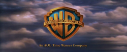 Warner bros logo Harry Potter And The Philsophers Stone 2001
