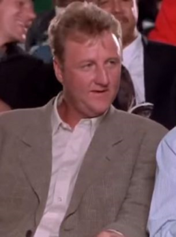 Larry Bird (Space Jam)