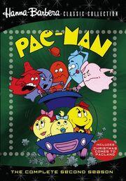 PacMan Season2